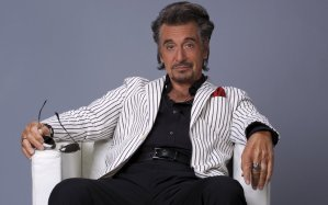 Al Pacino as Danny Collins