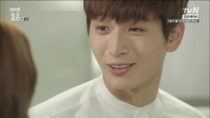 Jin Woon, dramabeans