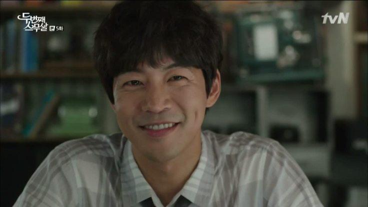Lee Sang Yoon - dramabeans