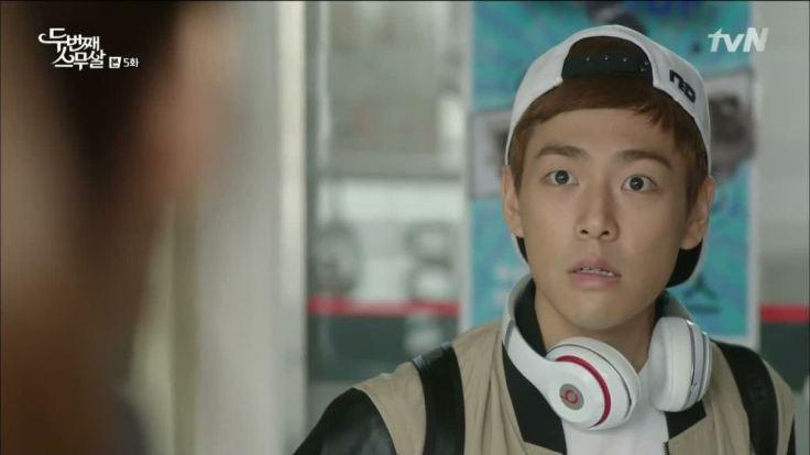 Na Young Hak - Dramabeans