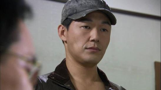 Park Wong Soong - Kim Tak Goo