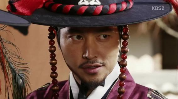 Song Jong Ho - The Fugitive of Joseon